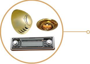 sauna infrarouge Équipement de série complet