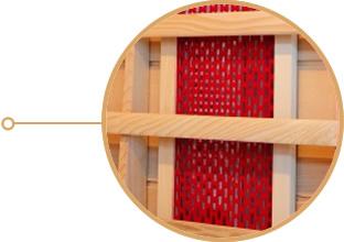Technologie avec diffuseurs en céramique d'infrarouges
