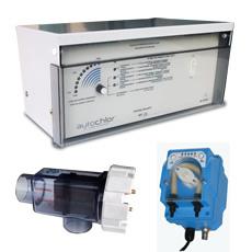 Electrolyseur de Sel Autochlor RP-PH