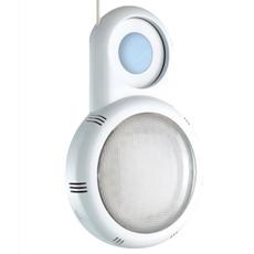 Projecteur 18 LED lumière blanche pour piscines à paroi rigide