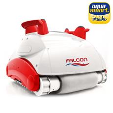 Robot automatique AQUATRON pour fond de piscine FALCON K100