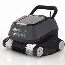Robot pour piscine automatique 8streme 7310 Black Pearl pour fond et paroi