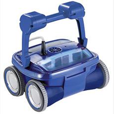 Robot piscine pour fond et paroi SUPER MAX 4