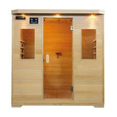 Sauna infrarouge Jacqueline