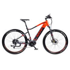 CANYON 5.2, 9 vitesses, roues 29 '', vélo électrique de montagne