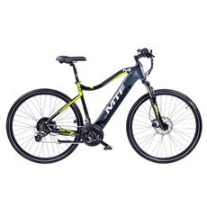 Vélo cross électrique SPORT 4.2 21 vitesses, roues 28''