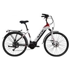 Vélo électrique urbain URBAN 5.2 (17) roues 28''