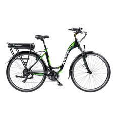 Vélo électrique urbain URBAN 1.2 (17), roues 28''