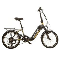 Vélo électrique pliable GO-BYKE 2.2 (15), 7 vitesses, roues 20''
