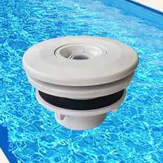Buse de refoulement compatible béton - liner