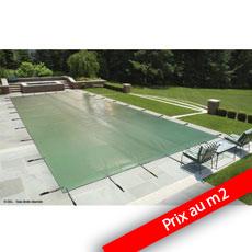 Couvertures d'hinvernage opaques LAKE - Prix au m2