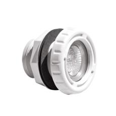Mini Projecteur A LED Lumière Blanche Pour Baignoire SPA Ou Escaliers En Résine.