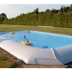 Piscine ZODIAC ORIGINAL rectangulaire 40M3