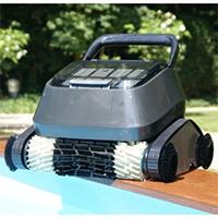 Robot pour piscine automatique 8streme 7320 Black Pearl pour fond et paroi