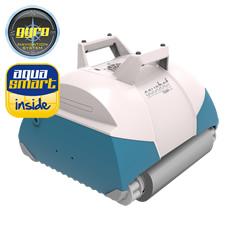 Robot automatique AQUABOT BWT pour fond de piscine FRC 70