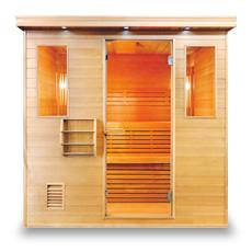 Sauna finlandais Jasmine 4 places