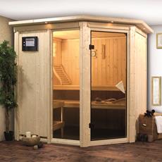Sauna finlandais Flore 2 68 mm