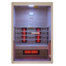 Sauna infrarouge - Vivienne 90