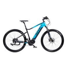 CANYON 6.2, 9 vitesses, roues 29 '', vélo électrique de montagne