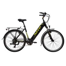 E-City Bike METROPOLIS 2.2 (17), roues 26''