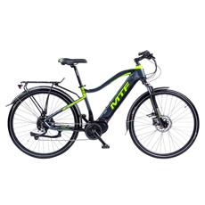 POWER-TREK 6.2 (20) Vélo E-Trekking, Roues 28''