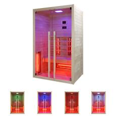Sauna infrarouge - Vivienne 120